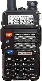 BaoFeng BF-F8HP (UV-5R 3rd Gen) 8-Watt Dual ... - Amazon.com