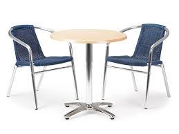 circular furniture. casa circular cafe furniture