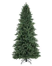 National Tree Company 75 Ft PowerConnect Snowy Imperial Blue Blue Spruce Pre Lit Christmas Tree