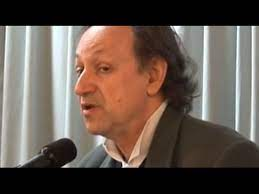 Alan Papier speaks at the first Totnes Integrative Cancer Care Conference  in 2012 - YouTube