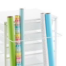 elfa Gift Wrap Organizer ...