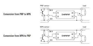 signal inverter pnp to npn converter asi npn to pnp converter module