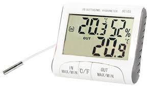 Метеостанция <b>REXANT 70-0515</b> — купить по выгодной цене на ...