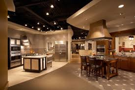 Kitchen Remodel Showroom Plans