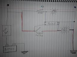 Picture of step 6 wire it all togeather