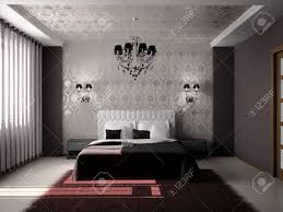 Modern Bedroom Decoration Modern Bedroom Stock Photos Pictures Royalty Free Modern