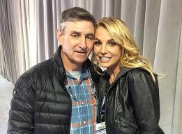 Britney is upset in light of her custody getting reduced from 50% to 30%. Britney Spears Wants Father Jamie To Step Down As Conservator Because He Treats Her Like A Child Readsector