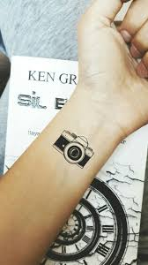 Insta Emmatxxoo Tats I Want Camera Tattoos Tattoo Photography