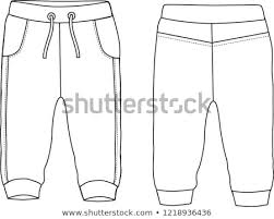 Shorts Design Template Pants Design Template Magdalene Project Org