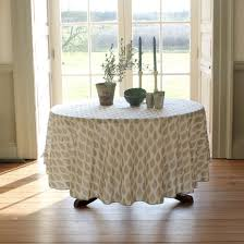 large round table cloths