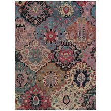 pink persian rug antique carpet handmade rug in fl gold pink brown and taupe for pink