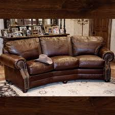 western leather chair furniture