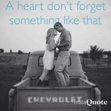 Country Love Quotes Adorable Country Love Quote Best Quotes Everydays