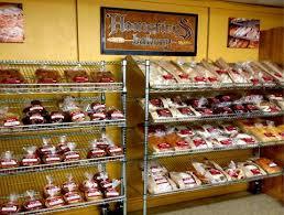 Bakery Dans Food Market