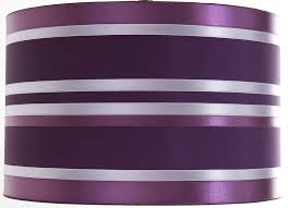 HD Pictures of purple lamp shades for table lamps