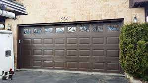 16 x 7 garage doorPhoto Gallery  DC Garage Services