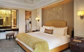 Signature One Bedroom Balcony Suite Signature Suites The St Regis Singapore
