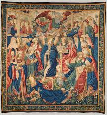 how medieval and renaissance tapestries were made essay the triumph of fame