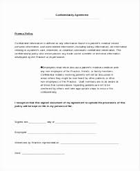 Simple Nda Template Free Free Non Disclosure Agreement Template Best Of Confidentiality