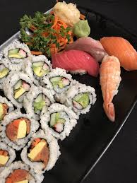 photo of wok mortar east grand rapids mi united states sushi