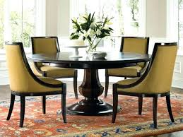 54 round pedestal dining table with leaf round dining table with leaf popular com pedestal 54