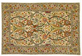 arts and crafts rug