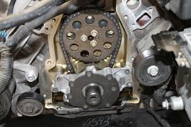 ls engine oil control an in depth look at best practices the factory oil pump in wet sump applications is bolted to the front of the block and driven via the crankshaft pulling oil from a pickup in the oil pan