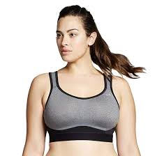 Champion C9 Womens Plus Size Max Support Power Core