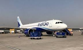 Indigo Airlines Login Indigo Airlines Add Two New Destinations From Doha The Peninsula Qatar