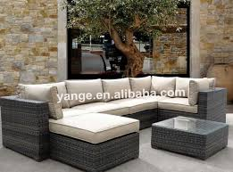 garden furniture outdoor furniture liquidation rattan sofa furniture