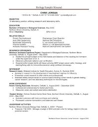 Undergraduate Resume Template Word 2018 Undergraduate Resume