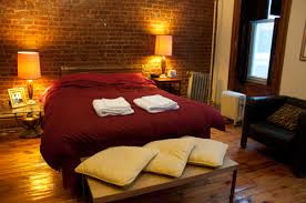 Harlem Victorian Bed and Breakfast New York NY Collecting