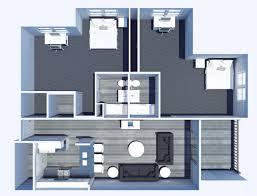 All Floor Plans2 Bedroom Suite