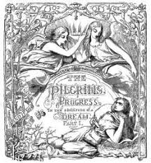 Beautiful Pages To Print And Color When Reading Pilgrims Progress