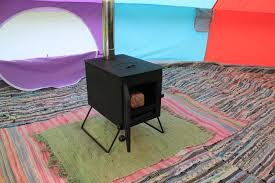 outbacker firebox tent stove from bell