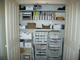 home office in closet.  Closet Closet Office Ideas Home Organization  Creative Of Best 8 For Home Office In Closet