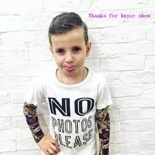 классные футболки с тату длинный рукав для детей для мальчиков для