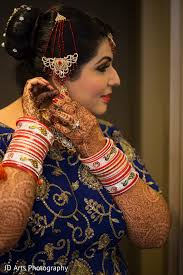 shower getting ready in kuala lumpur msia indian wedding by jd arts photography maharani weddings