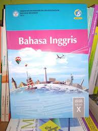 Buku paket guru bahasa inggris kelas 10 kurikulum 2013 ( download ). Buku Bahasa Inggris Wajib Kelas 10 Kurikulum 2013