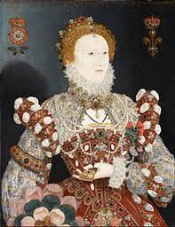 At the time, queen elizabeth was the only female de jure monarch who dared to rule without a husband. Elizabeth I Wikipedia