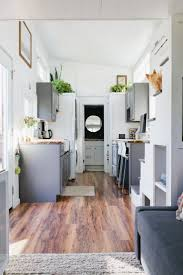 Best Images About Tiny Houses On Wheels On Pinterest - Tiny houses interior