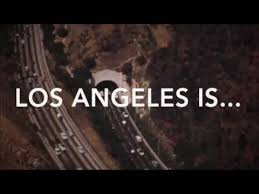 Los Angeles Quotes Unique The Best Quotes About Los Angeles YouTube
