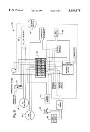 patent us5409373 burner housing for multi oil furnaces google For A Miller Furnace Wiring Diagram For A Miller Furnace Wiring Diagram #11 miller furnace wiring diagram