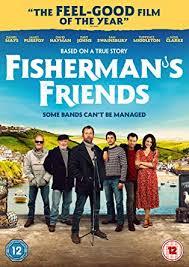 Fishermans Friends Dvd Amazon Co Uk Daniel Mays James