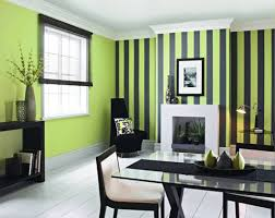 bright paint ideas for dining room