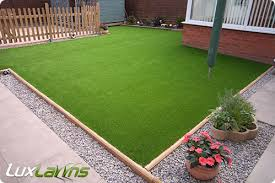 artificial grass installation. Artificial Grass Installation - Derby, Derbyshire.