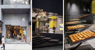 This New Cheese Tart Bakery In Vietnam Has A Creative Way Of