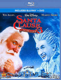 the santa clause 3 dvd. Exellent Clause Image Is Loading TheSantaClause3TheEscapeClauseBlu And The Santa Clause 3 Dvd