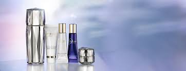 experience the ultimate in anti aging with this exquisite collection