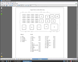 2006 rav4 fuse box diagram 2006 image wiring diagram fuse box toyota yaris 2002 fuse printable wiring diagram on 2006 rav4 fuse box diagram